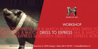 workshop dress tot express
