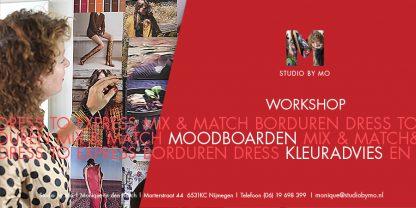 workshop moodboarden