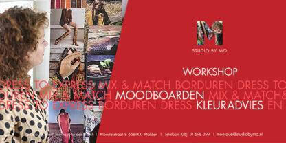 moodboarden workshop